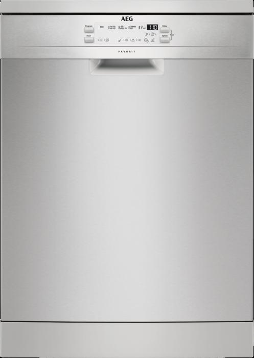 AEG FFB53610ZM - Lave-vaisselle