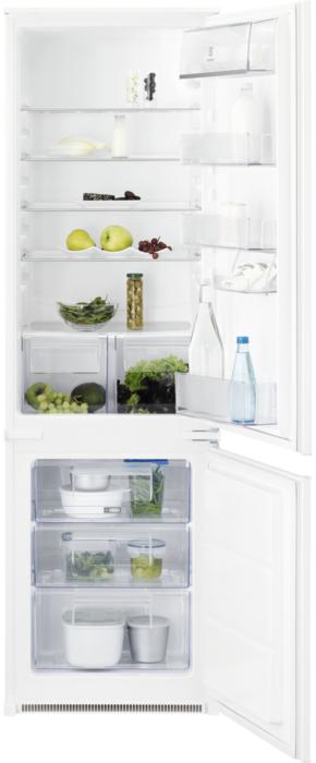 ELECTROLUX LNT3LF18S - Réfrigérateur combiné intégrable