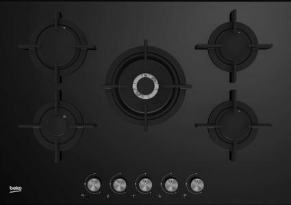 BEKO HILW75222S - Table domino