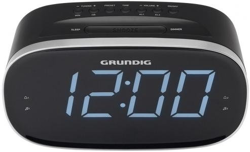 GRUNDIG SCN340 - Radio réveil