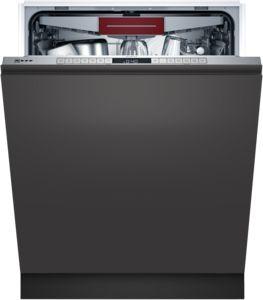 NEFF S355HVX15E - Lave-vaisselle tout intégrable