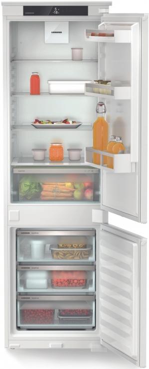 LIEBHERR ICSE1783 - Réfrigérateur combiné intégrable