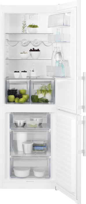 ELECTROLUX LNT3FE34W3 - Réfrigérateur combiné