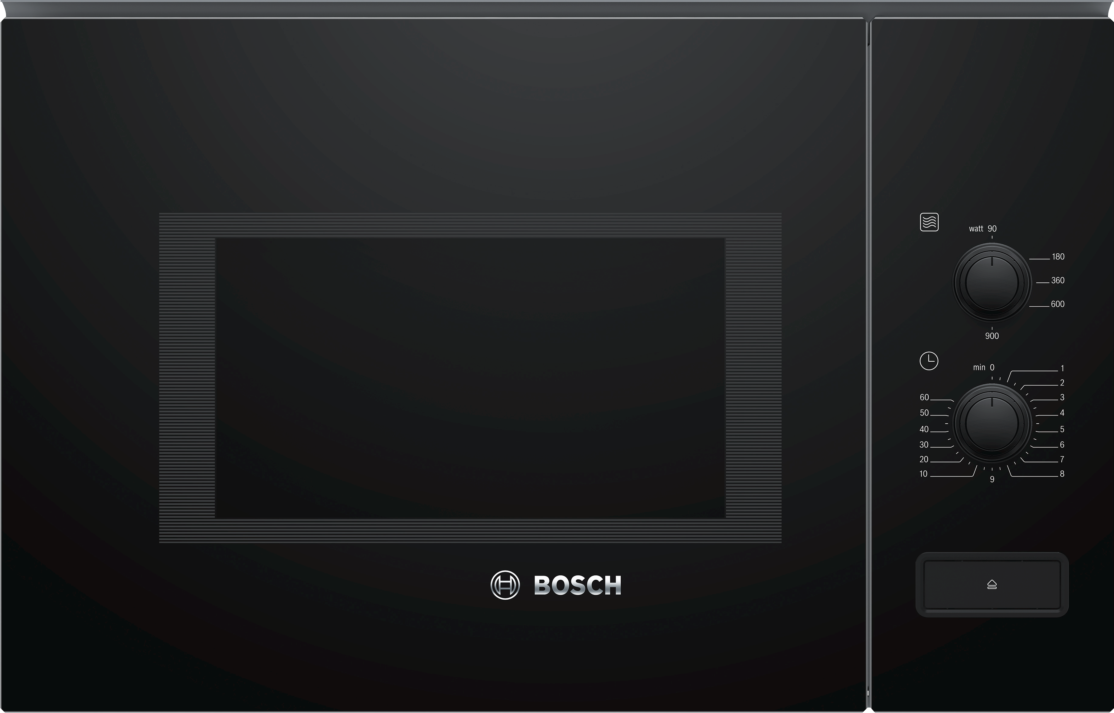 BOSCH BFL550MB0 - Micro-ondes solo