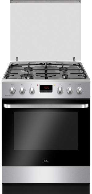 AMICA ACM6004VX - Cuisinière gaz