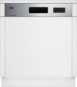 BEKO PDSN25311X - Lave-vaisselle