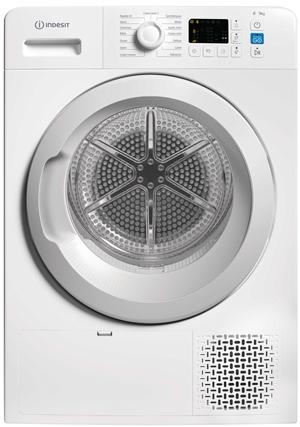 INDESIT YTM1091FR - Sèche-linge pompe à chaleur