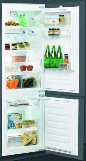 WHIRLPOOL ART6614SF1 - Réfrigérateur combiné intégrable
