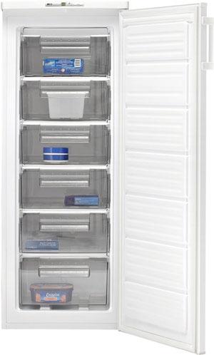 BRANDT BFU4425SW - Congélateur armoire