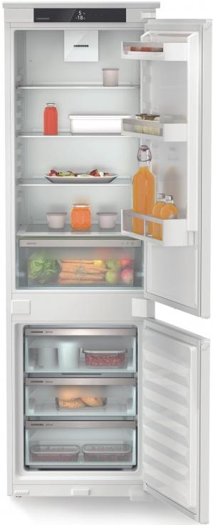 LIEBHERR ICNSF5103-20 - Réfrigérateur combiné intégrable