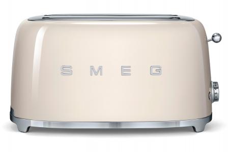 SMEG TSF02CREU - Grille pain