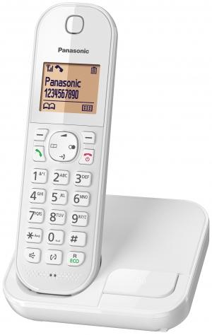 PANASONIC KXTGC410FRW - Téléphone sans fil