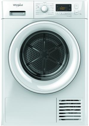 WHIRLPOOL FTM1182FR - Sèche-linge pompe à chaleur