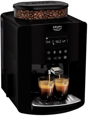 KRUPS YY3074FD - Robot café