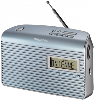 GRUNDIG MUSIC65DAB+ - Radio