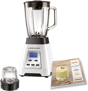 LAGRANGE 609004 - Préparation culinaire