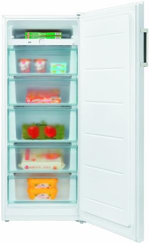 CANDY CMIOUS5142WH/N - Congélateur armoire