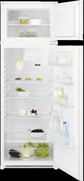 ELECTROLUX EJN2710AOW - Réfrigérateur 2 portes intégrable