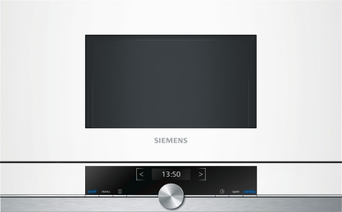 SIEMENS BF634LGW1 - Micro-ondes solo
