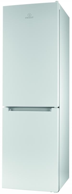 INDESIT LR8S1W - Réfrigérateur combiné
