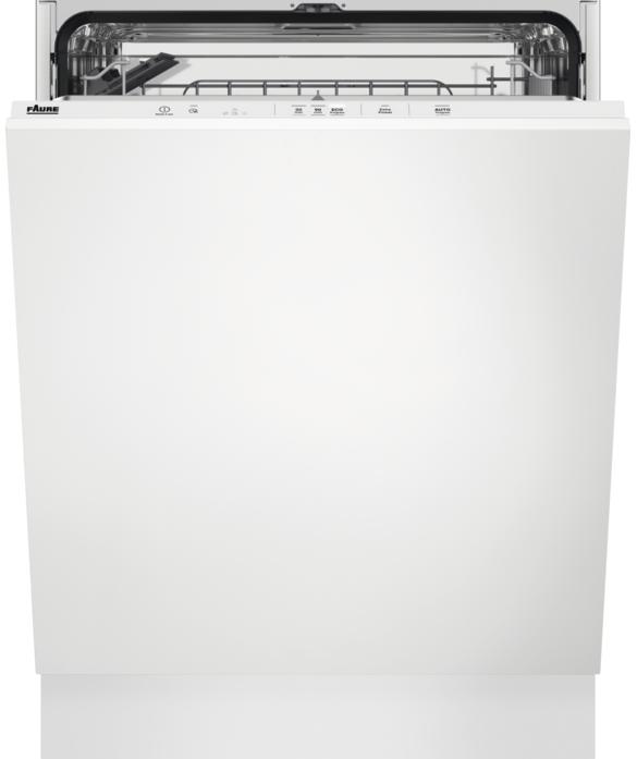 FAURE FDLN5521 - Lave-vaisselle