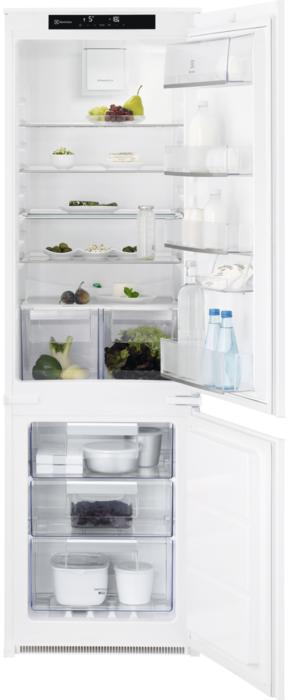 ELECTROLUX LNT7TF18S - Réfrigérateur combiné intégrable