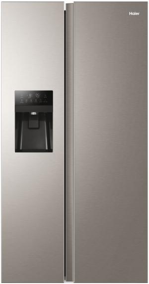 HAIER HSR3918FIMP - Réfrigérateur américain