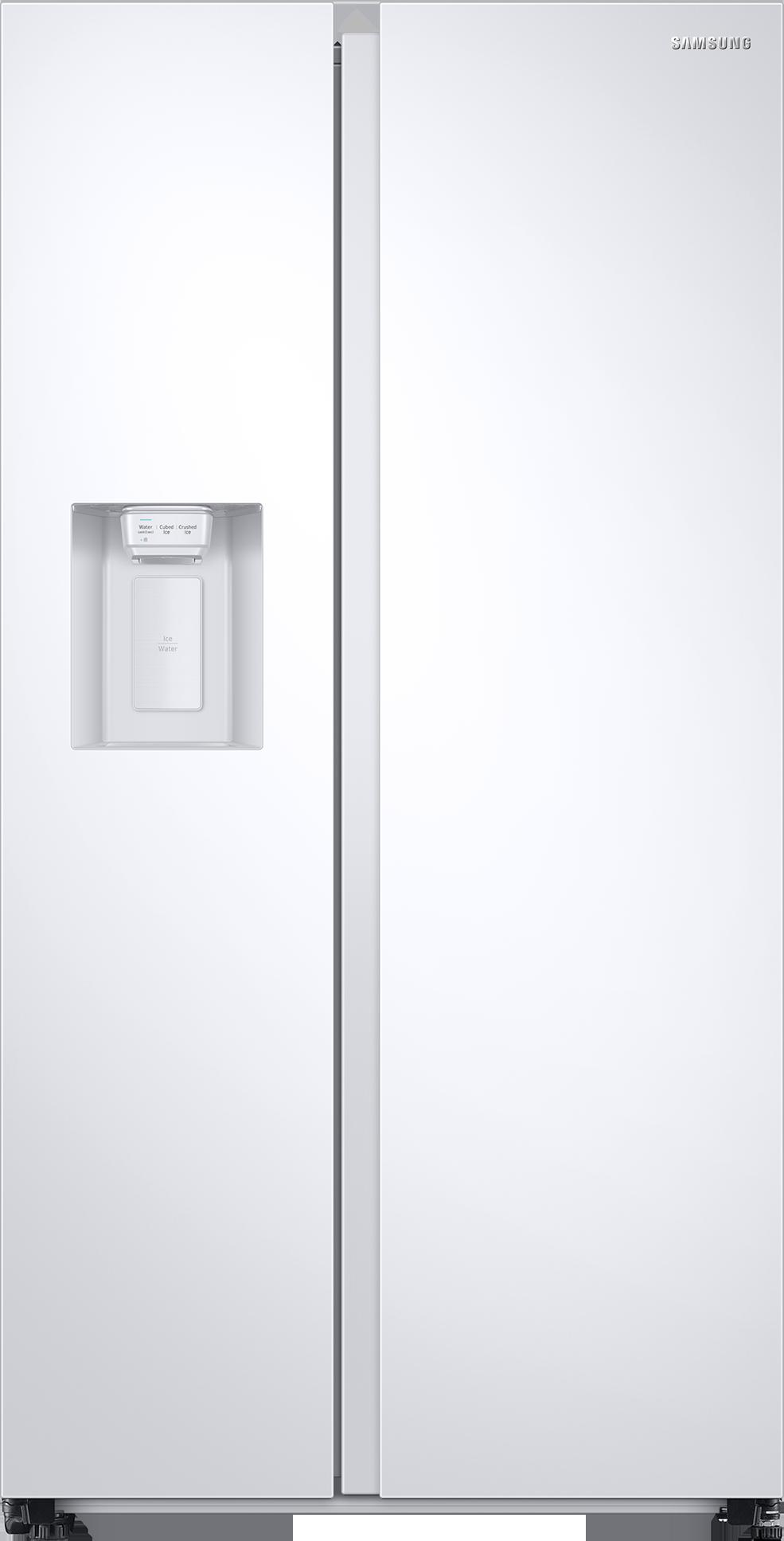 SAMSUNG RS68A8840WW - Réfrigérateur américain