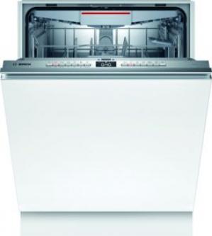 BOSCH SGV4HVX33E - Lave-vaisselle tout intégrable