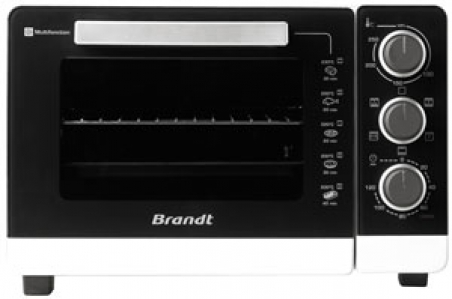 BRANDT FC265MW - Mini-four