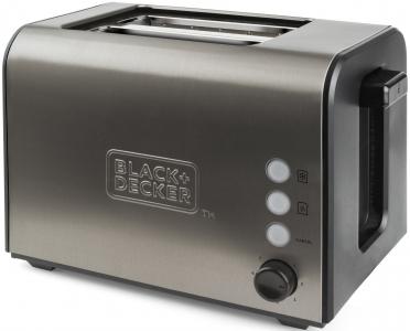 BLACK+DECKER BXTO900E - Grille pain