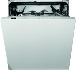 WHIRLPOOL WRIC3C34PE - Lave-vaisselle tout intégrable