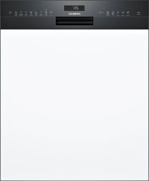 SIEMENS SN558B09ME - Lave-vaisselle intégrable bandeau