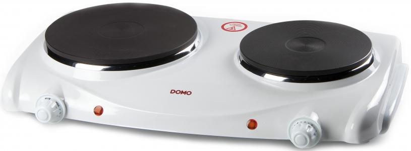 DOMO DO310KP - Réchaud électrique