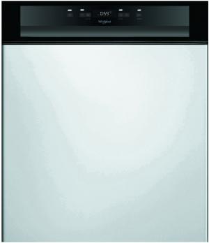 WHIRLPOOL WBC3C34PB - Lave-vaisselle tout intégrable