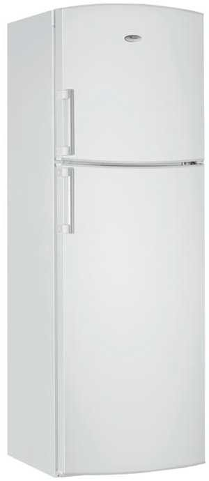 WHIRLPOOL WTE3113W - Réfrigérateur 2 portes