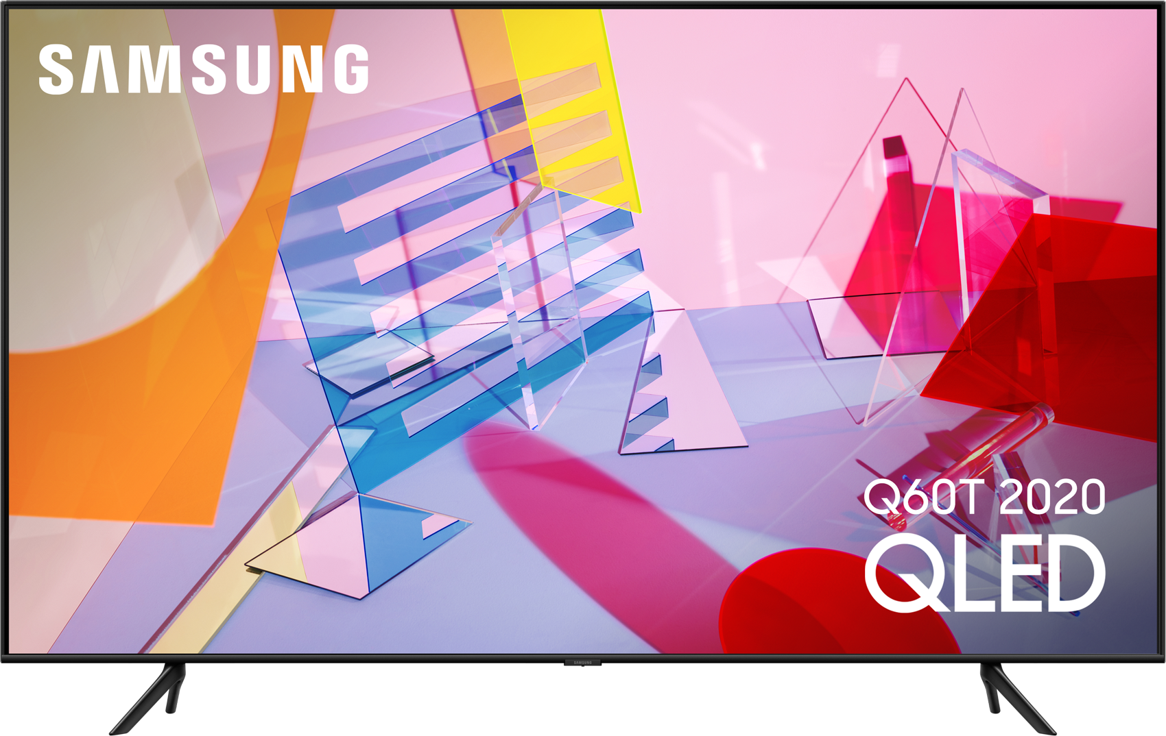 SAMSUNG QE50Q60TAUXXC - TELEVISEUR QLED
