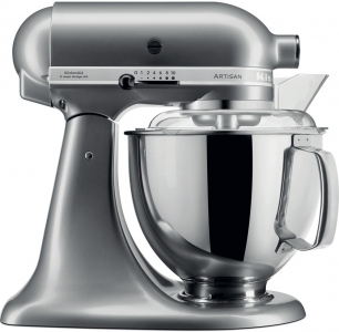 KITCHENAID 5KSM175PSECU - Robot