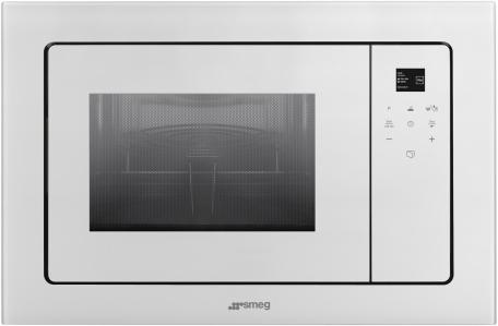 SMEG FMI120B2 - Micro-ondes gril
