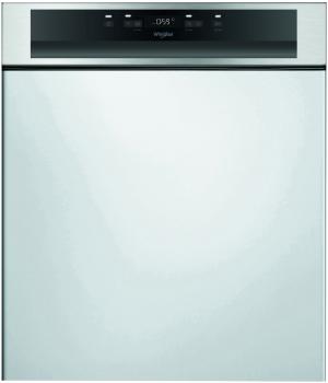 WHIRLPOOL WBC3C33PX - Lave-vaisselle tout intégrable