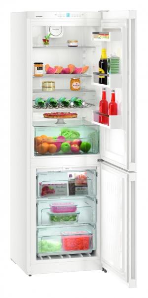 LIEBHERR CN322-21 - Réfrigérateur combiné