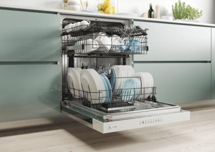 CANDY CDSN2D350PW - Lave-vaisselle tout intégrable