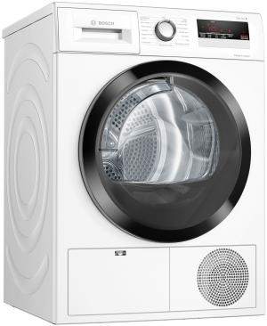 BOSCH WTH85V02FF - Sèche-linge pompe à chaleur