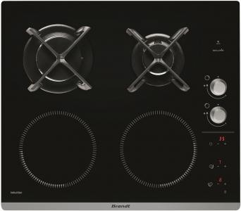 BRANDT BPI6414BM - Table mixte