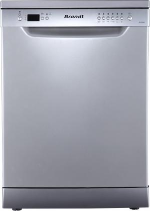 BRANDT DFP127ADS - Lave-vaisselle 60 cm