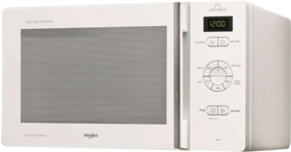WHIRLPOOL MCP345WH - Micro-ondes gril