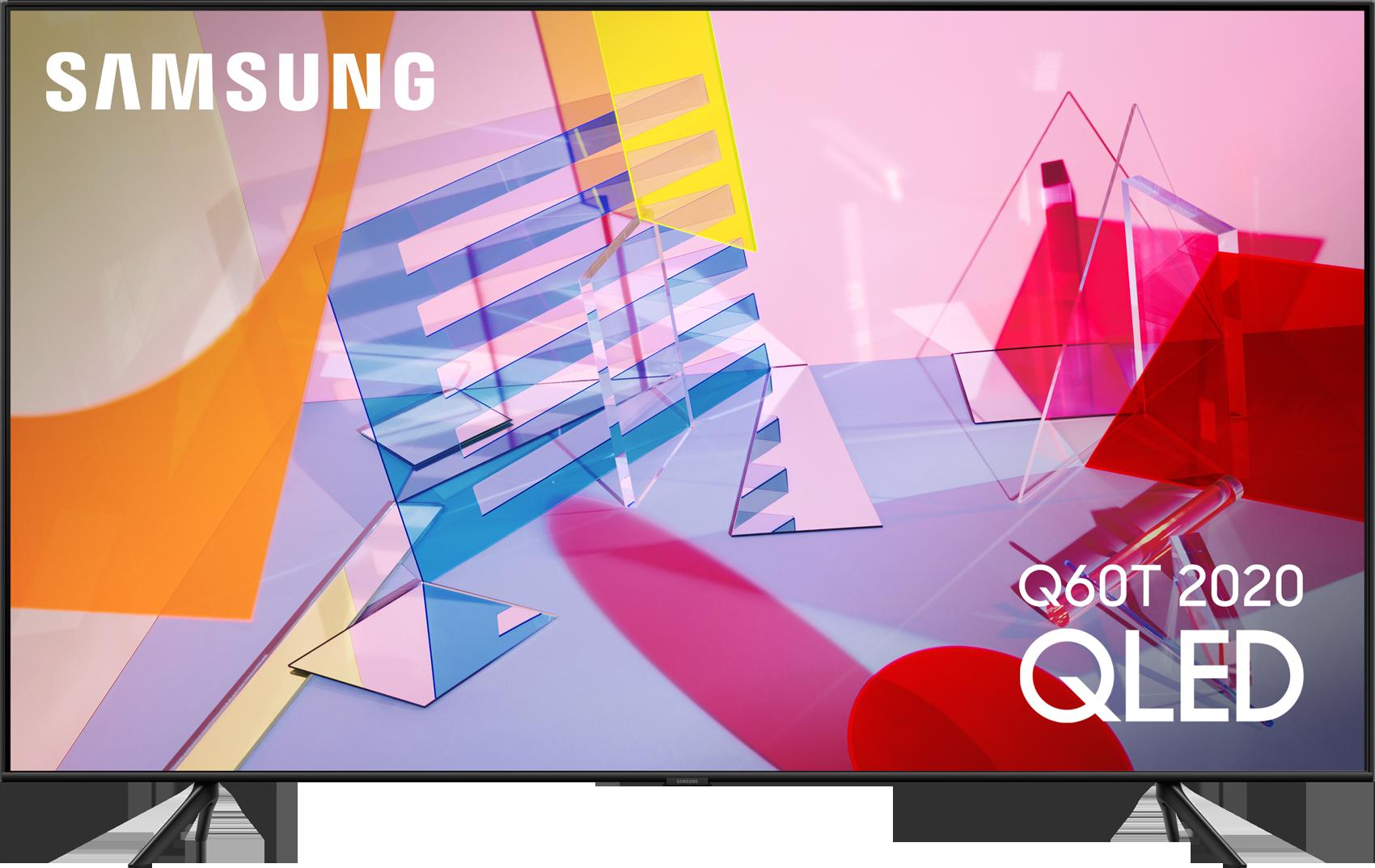 SAMSUNG QE55Q60TAUXXC - TELEVISEUR QLED