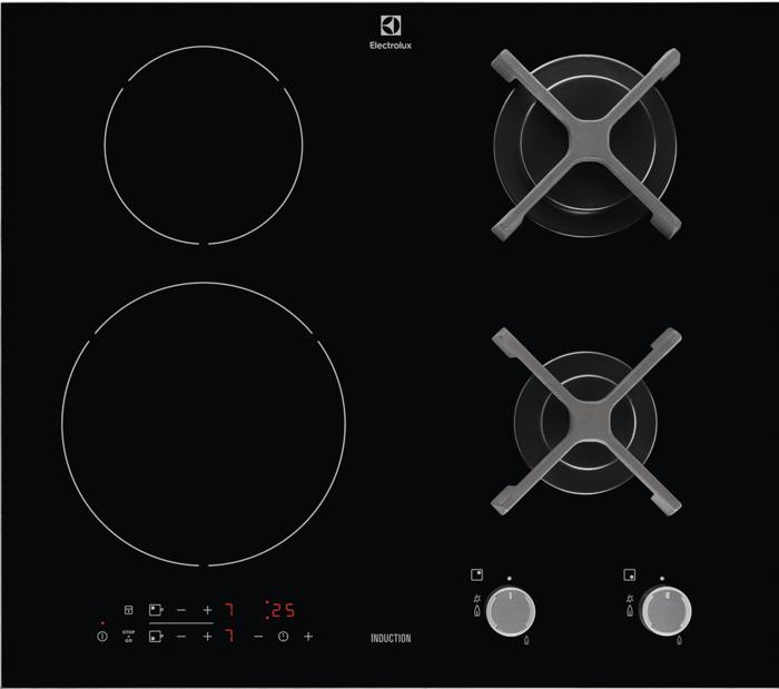 ELECTROLUX KGI1126K - Table mixte