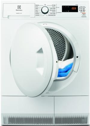 ELECTROLUX EW6C4735SC - Sèche-linge condensation
