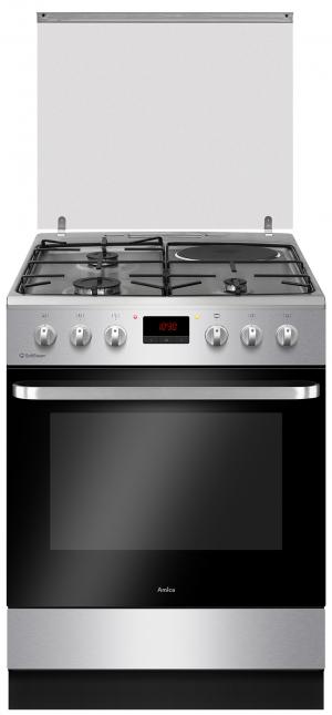 AMICA ACM7035VX - Cuisinière gaz